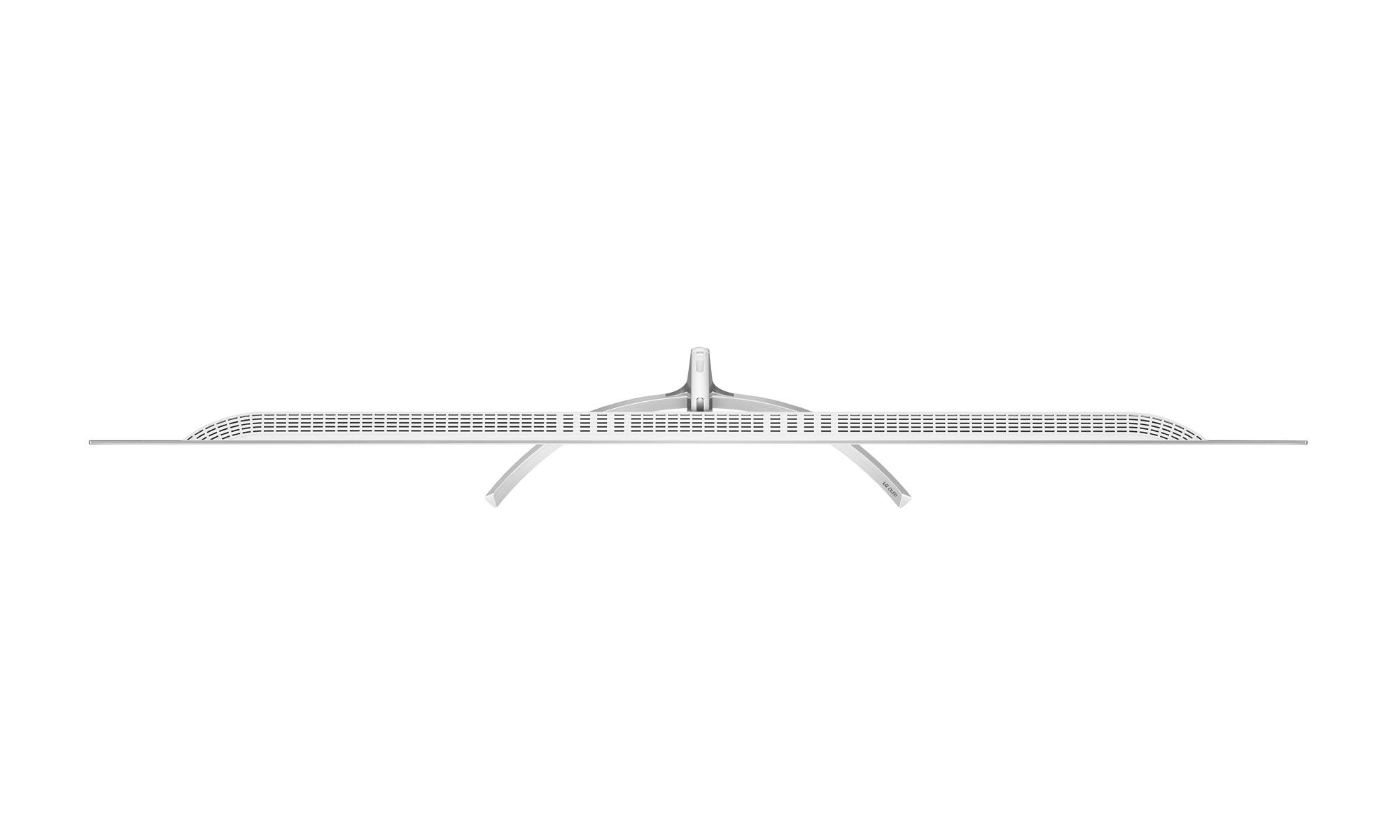LG B7 OLED test - FlatpanelsDK