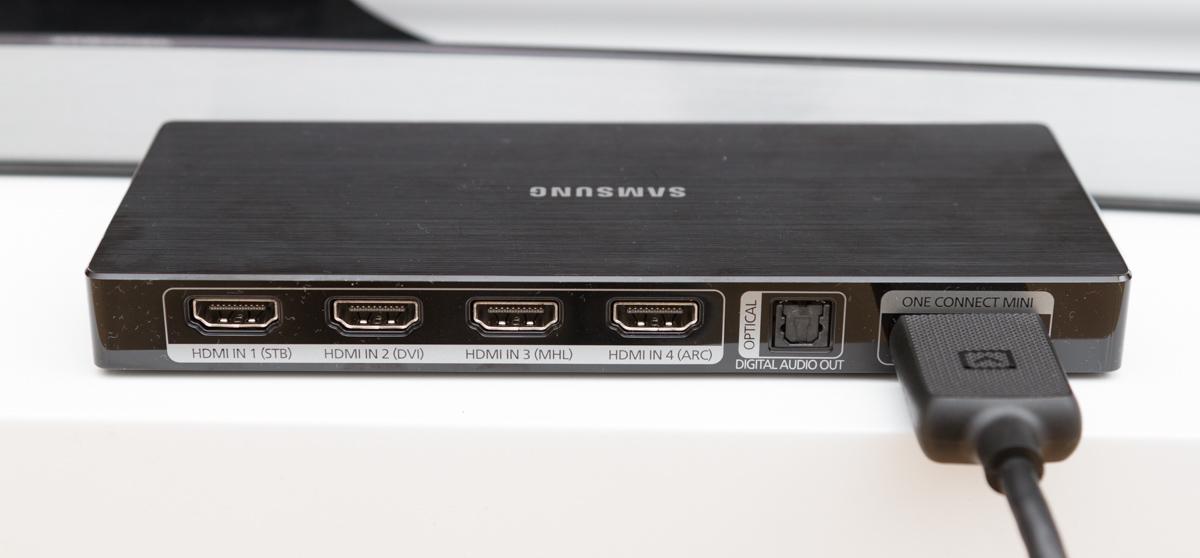 Samsung Ju7505 Test Flatpanelsdk