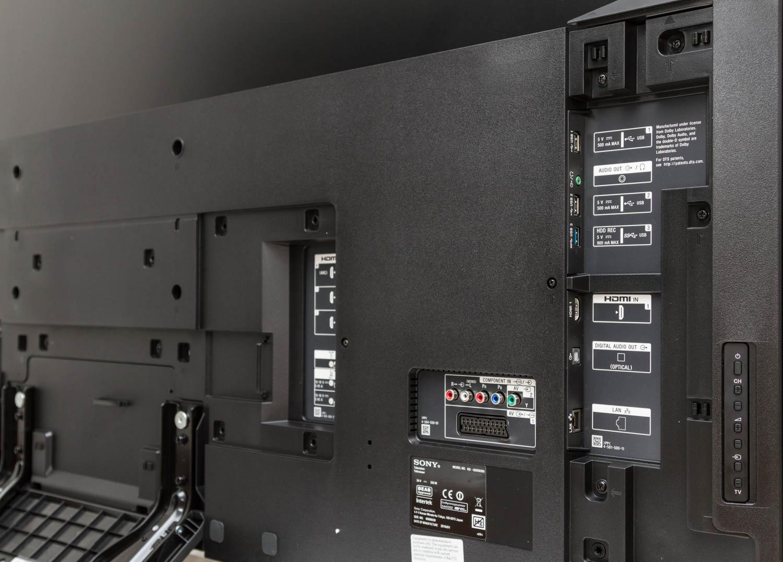 Sony Xd93 Test Flatpanelsdk