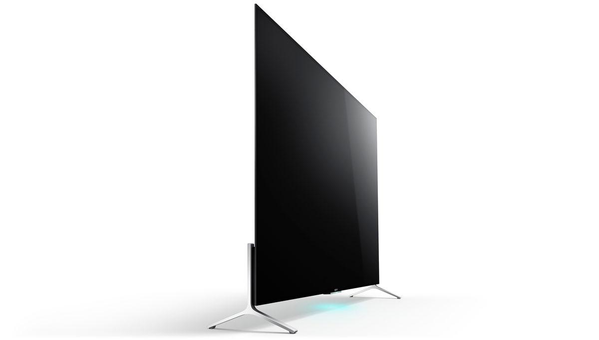 Sony X90c Test Flatpanelsdk