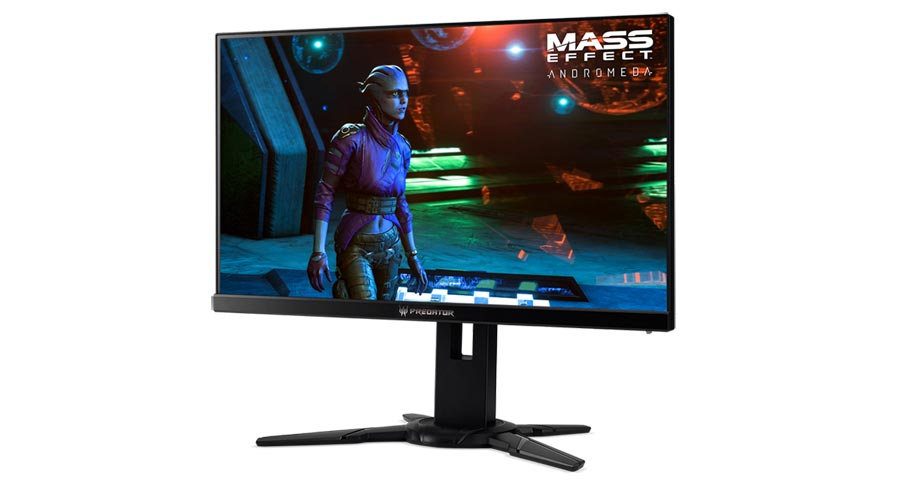 Acer HDR-monitor