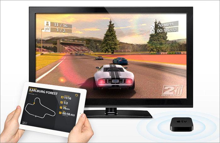 Apple TV (720p) test - FlatpanelsDK