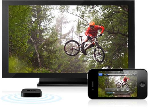 Apple TV er landet i Danmark - FlatpanelsDK