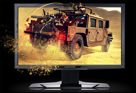 Alienware AV2310 120 Hz