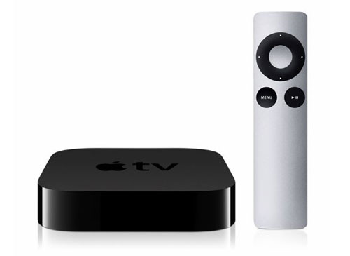 Apples nye Apple TV