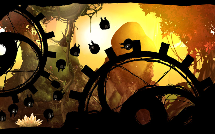 Badland på Apple TV