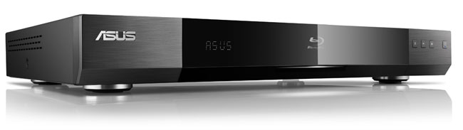 Asus BDS-700 Blu-ray