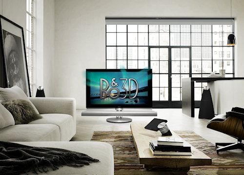 BeoVision 7 3D