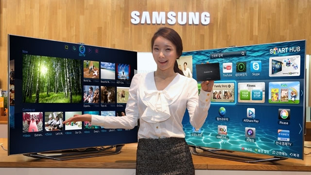Samsung Smart Evolution Kit
