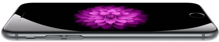 iphone 6s ny skærm