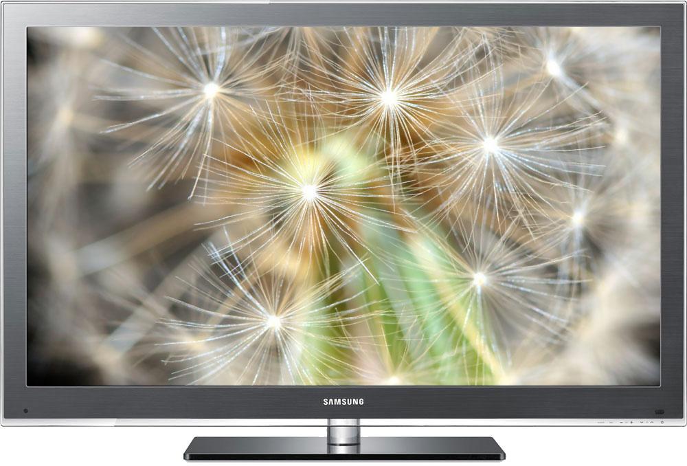 kalibrere tv