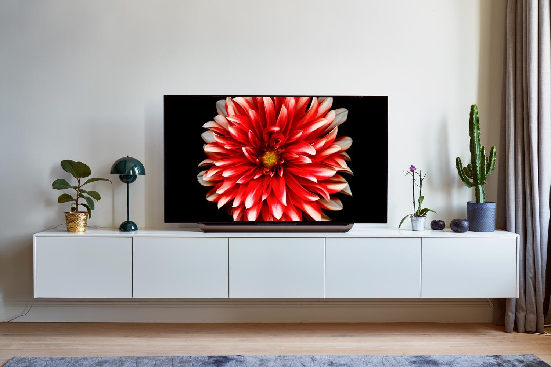 Pricerunner  De mest søgte og populære TV i 2018 - FlatpanelsDK 6cc786d4eea33