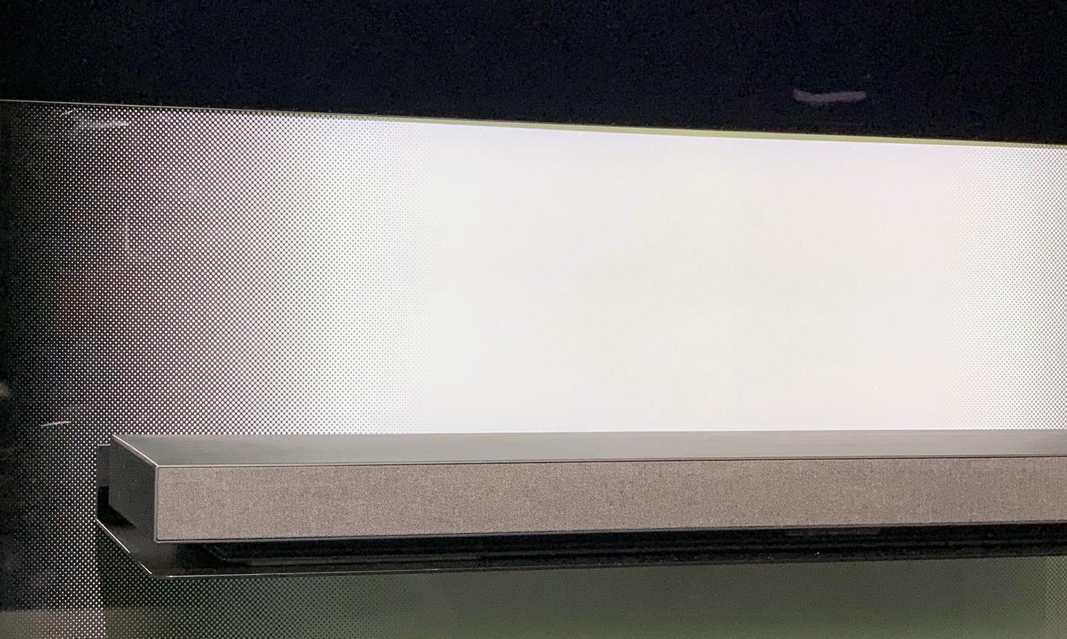 LG 2020 WX wallpaper OLED