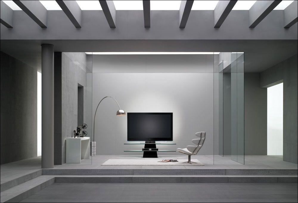 Дизайн комнаты фото хай тек