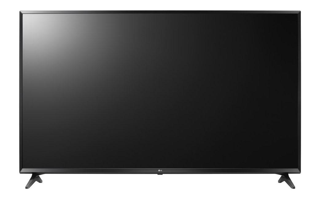 Oversigt: LG 2018 TV - FlatpanelsDK
