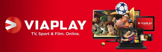 Oplevelser med Viaplay på LGs Smart TV - FlatpanelsDK