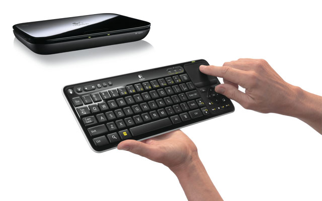More Logitech Revue boxes are returned from retailers than new are sold