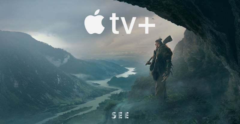 See Apple TV+
