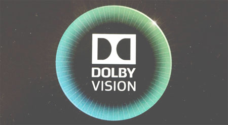 Dolby Vision raised blacks