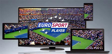Eurosport Player Tv