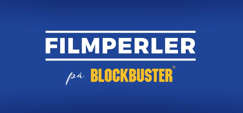 Filmperler Blockbuster