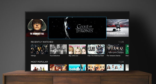 HBO Android TV