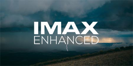 IMAX Enhanced TV