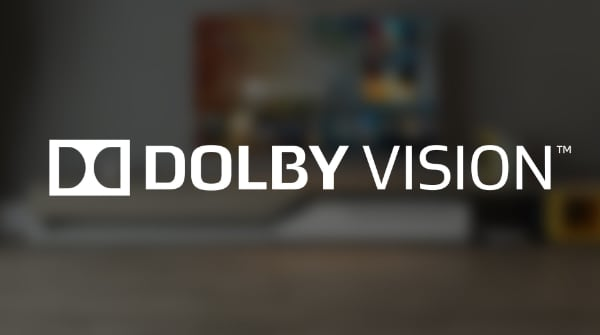 Dolby Vision Infuse
