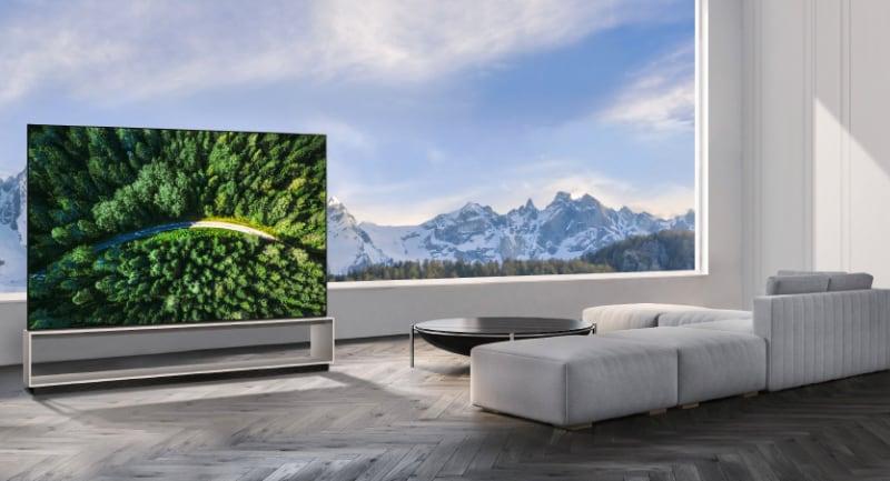 Populære LG TV-fladskærme - Nyheder, artikler, indsigt & guides - FlatpanelsDK DA-42