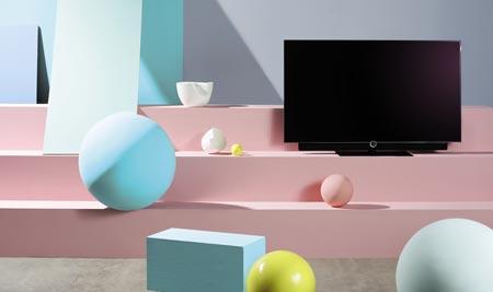 Loewe tv priser