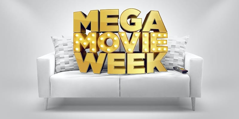 Mega Movie Week Danmark
