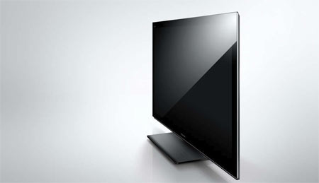 Panasonic 2011 tv