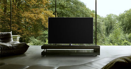 Panasonic 2012 tv