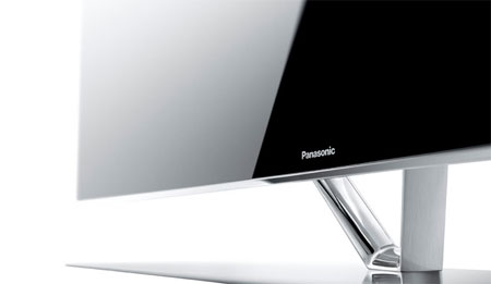 Panasonic 2013 tv