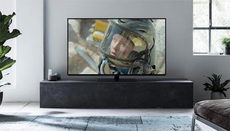 Panasonic 2018 TV
