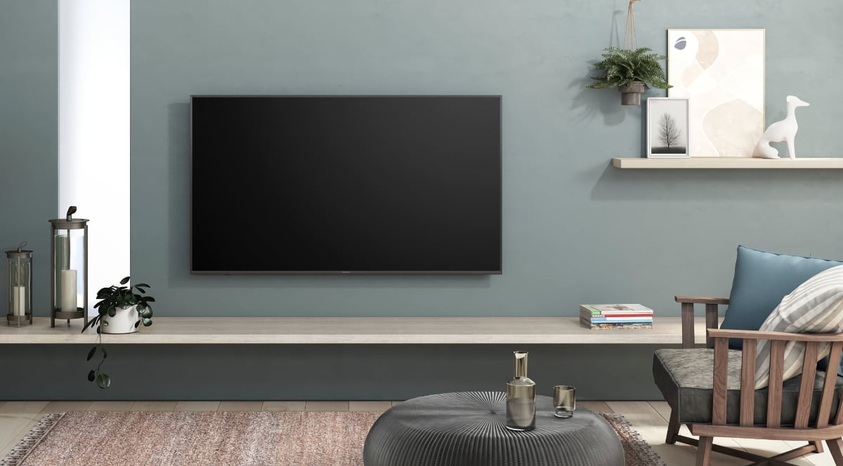 Panasonic 2020 TV