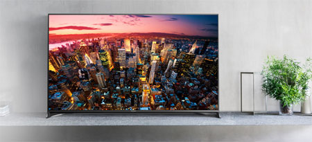 Panasonic 2015 tv