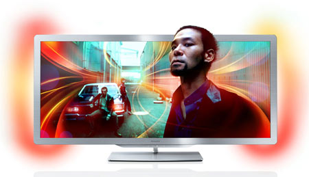 Philips 2011 tv