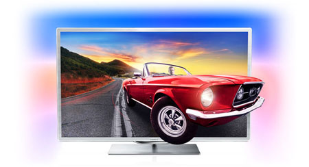 Philips 2012 tv