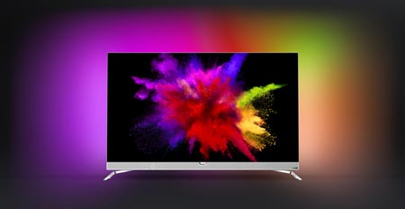 Philips OLED-tv