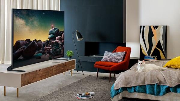 Samsung Q9FN QLED - TV-databasen - FlatpanelsDK