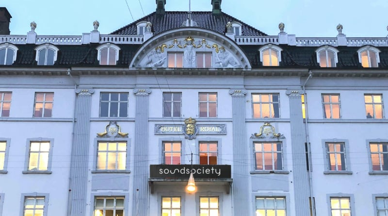 SoundSociety 2020