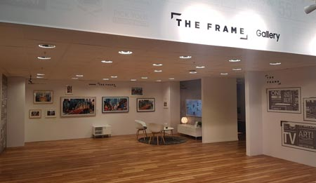 The Frame Gallery