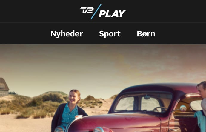 TV 2 Play version 3.0
