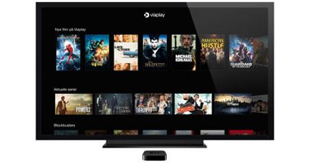 yousee tv uden boks