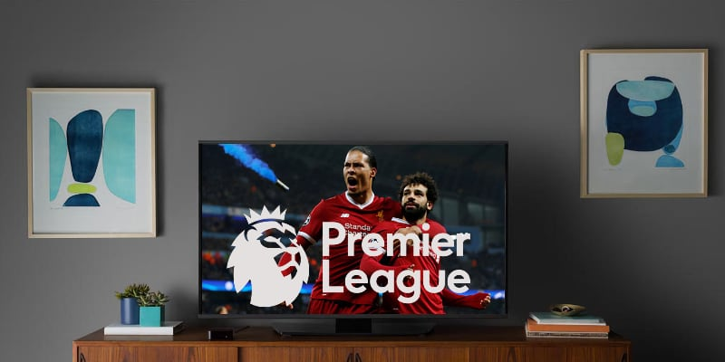 Premier League Viaplay