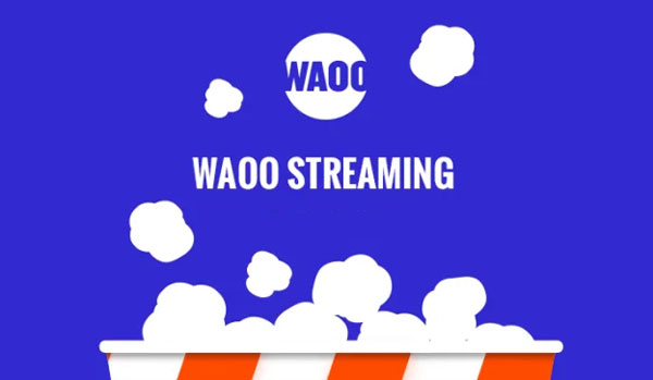 Waoo Streaming