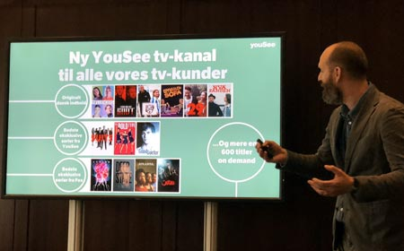 YouSee tv-kanal