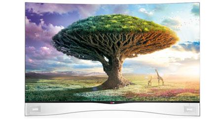 fladskærms tv 40 tommer