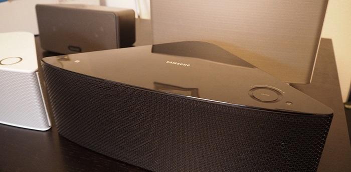 Samsung WAM og Sonos